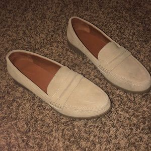 Target Loafers
